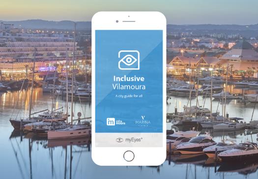 Vilamoura-marina