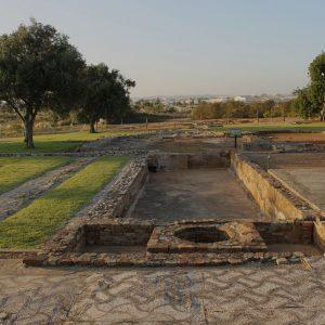 Cerro-da-Vila-Archeological-site